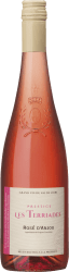 2020 Rose d'Anjou Les Terriades