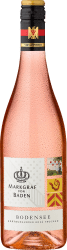2019 Markgraf von Baden Bodensee Spätburgunder Rosé