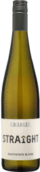 2020 Krämer Straîght Sauvignon Blanc