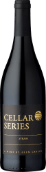 2018 Glen Carlou Barrel Select Syrah