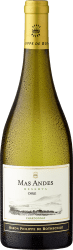2019 Mas Andes Reserva Chardonnay