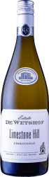 2020 De Wetshof Limestone Hill Chardonnay