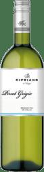 2019 Cipriano Pinot Grigio 1 l