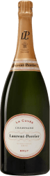 Laurent Perrier La Cuvée Champagner