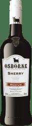 Osborne Sherry Medium