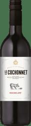 2019 Le Cochonnet Merlot 1 l