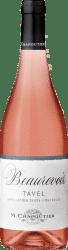 2020 M. Chapoutier Tavel »Beaurevoir Rosé«