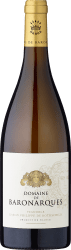 2017 Domaine de Baronarques Grand Vin Blanc