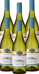 2019 Oyster Bay Sauvignon Blanc im 6er Vorratspaket