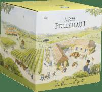 2020 Le Petit Pellehaut Blanc - 5 Liter