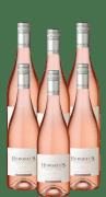 Horgelus Rosé im 6er Vorratspaket