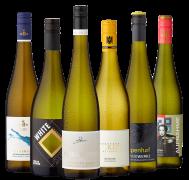 6er Probierpaket »Weißweinvielfalt Deutschland«