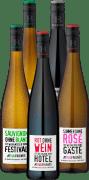 Ludwig's Weinprobe »Ein Statement aus der Südpfalz«