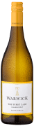 2020 Warwick Estate The First Lady Unoaked Chardonnay