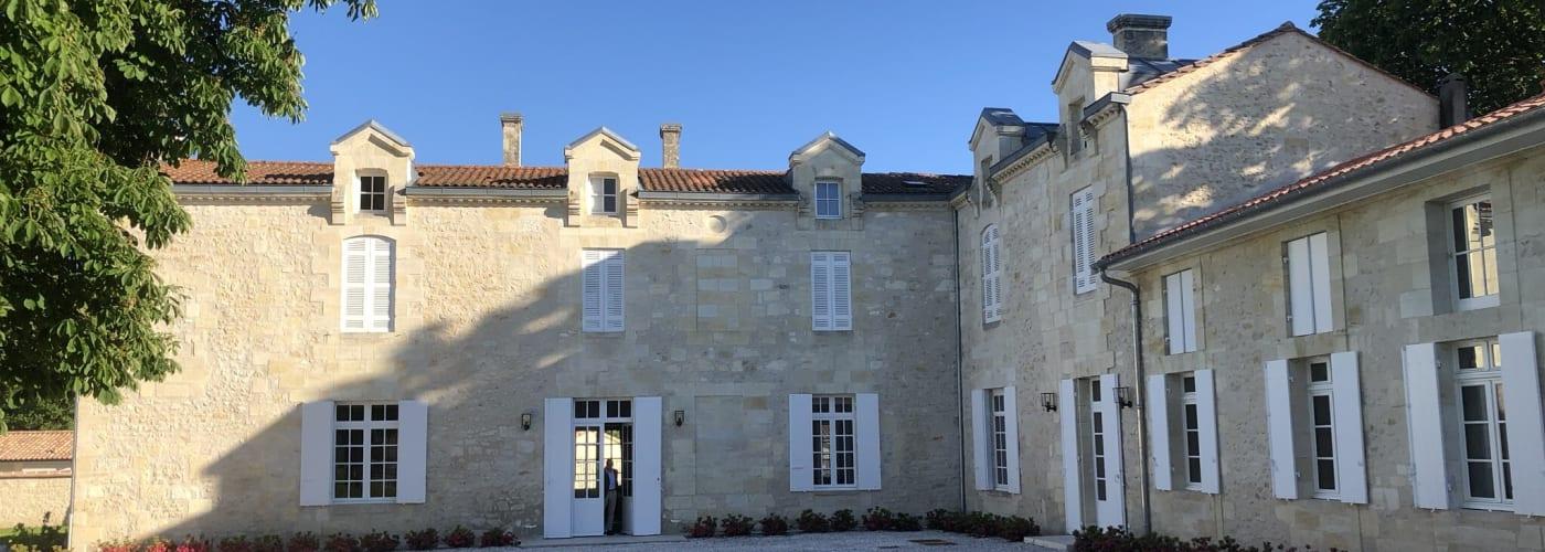 Château Arnauld
