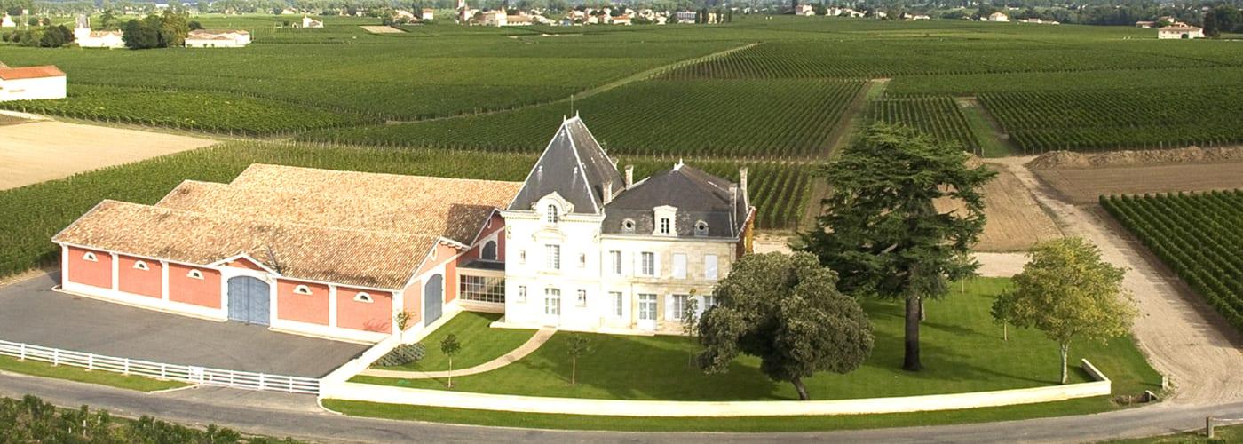 Château L´Évangile