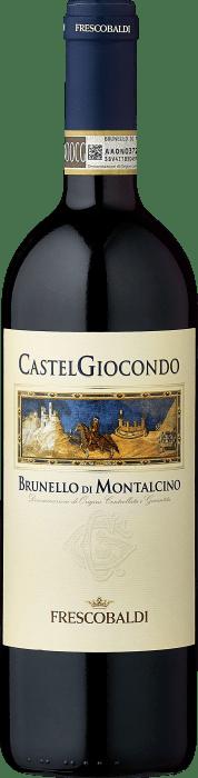 2015 CastelGiocondo Brunello di Montalcino