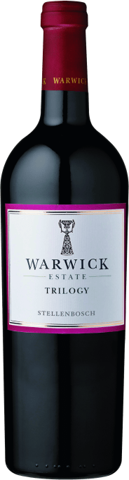 2017 Warwick Estate Trilogy
