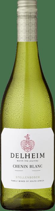2020 Delheim Chenin Blanc