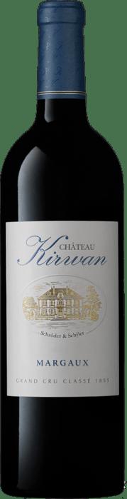 2019 CHÂTEAU KIRWAN (SUBSKRIPTION)