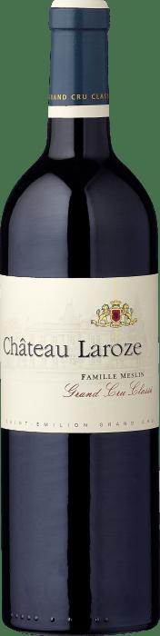 2012 Château Laroze - Bremer Eiswette 2018