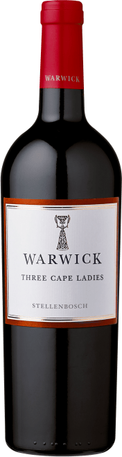 2017 Warwick Estate à Three Cape Ladies