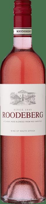 2018 KWV Roodeberg Rosé
