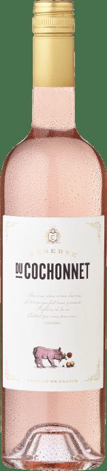 2019 Réserve du Cochonnet Rosé