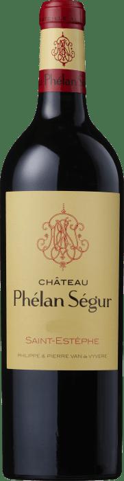 2019 CHÂTEAU PHÉLAN SÉGUR (SUBSKRIPTION)
