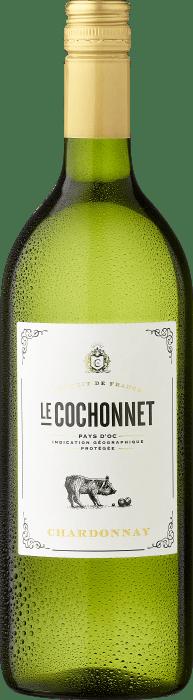 2019 Le Cochonnet Chardonnay