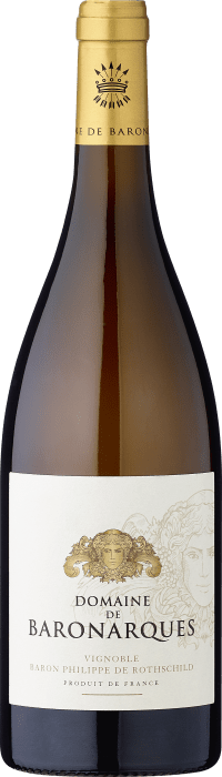 2016 Domaine de Baronarques Grand Vin Blanc