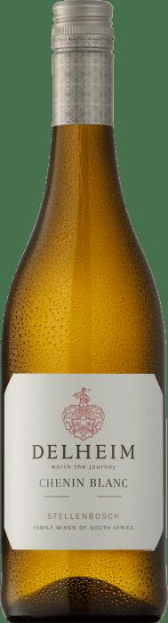 2018 Delheim Chenin Blanc Natural Fermented