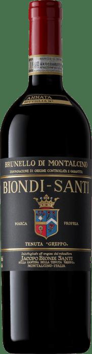 2011 Biondi-Santi Brunello di Montalcino