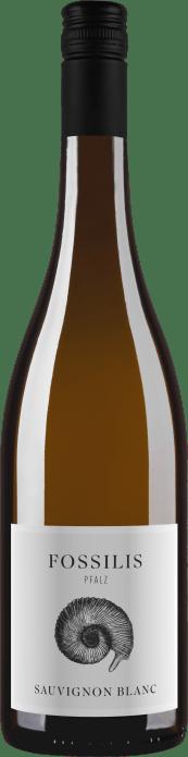 2019 Ökonomierat Janson Fossils Sauvignon Blanc
