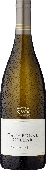2019 KWV Cathedral Cellar Chardonnay