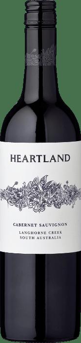2016 Heartland Cabernet Sauvignon