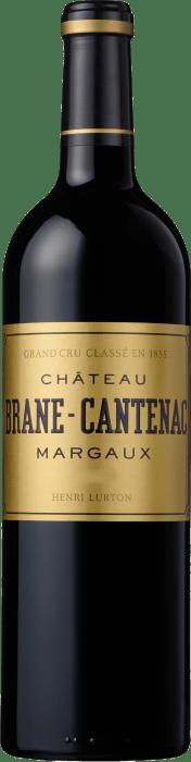 2018 CHÂTEAU BRANE CANTENAC (SUBSKRIPTION)