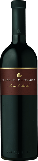 2019 Terre di Montelusa Nero d'Avola