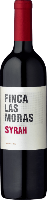 2020 Finca Las Moras Syrah
