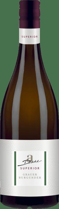 2018 Diehl Superior Grauer Burgunder
