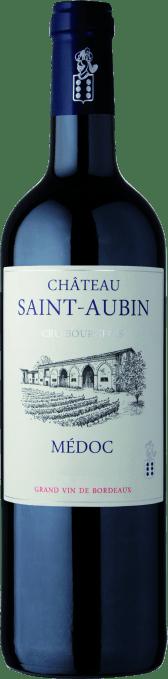 2016 Château Saint-Aubin