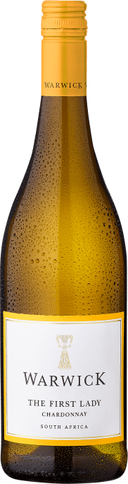 2019 Warwick Estate The First Lady Unoaked Chardonnay