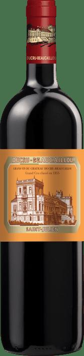2015 Château Ducru-Beaucaillou