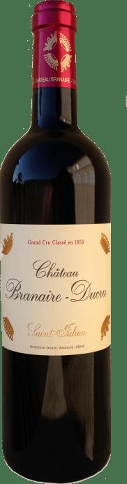 2019 CHÂTEAU BRANAIRE-DUCRU (SUBSKRIPTION)