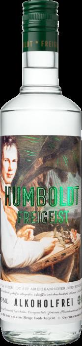 Humboldt Freigeist Alkoholfrei