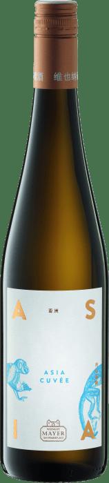2019 Mayer am Pfarrplatz Asia Cuvée