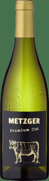 2019 Metzger »Premium Cut« Weißburgunder