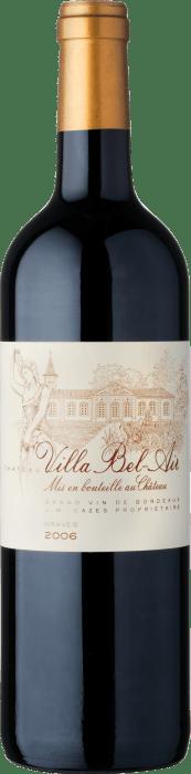 2016 Château Villa Bel Air Rouge