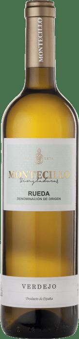 2019 Montecillo Singladuras Verdejo