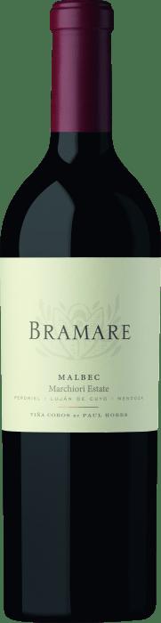 2017 Viña Cobos »Bramare« Malbec - Marchiori Vineyard